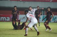 Demi Final Piala Menpora, PSM Makassar Siap Main Ngotot Lawan Persija