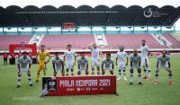 Piala Menpora 2021 Bantu Persiapan Bali United Jelang Piala AFC