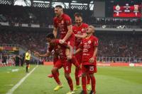 Piala Menpora, Persija Berharap Kalahkan PSM Tanpa Babak Adu Penalti