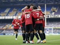 Jadwal Sepakbola Nanti Malam: Man United, Semifinal Piala Menpora 2021, hingga Juventus