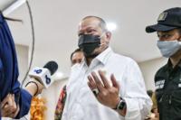 Untuk Hidupkan Mesin Ekonomi, Ketua DPD RI Minta Kendala Penyaluran Gas Industri ke Jatim Diatasi