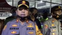 Antisipasi Tawuran, Polres Batubara Gelar Patroli Asmara Subuh