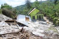 335 KK Korban Banjir Masih Tempati Kamp Pengungsian di Kupang NTT