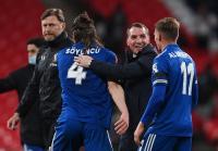 Jumpa Chelsea di Final Piala FA, Brendan Rodgers Siap Antar Leicester Ukir Sejarah