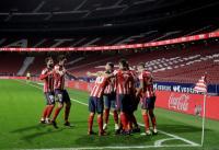 Klasemen Liga Spanyol: Atletico Masih Memimpin, Real Madrid Siap-Siap Disalip Barcelona