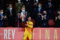5 Alasan Lionel Messi Bertahan di Barcelona, Nomor 2 Faktor Terkuat