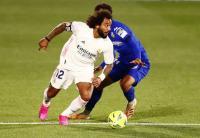 Real Madrid Gagal Menang di Liga Spanyol, Marcelo Salahkan Jadwal Padat