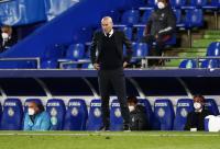 Tertinggal 3 Angka dari Atletico, Real Madrid Belum Menyerah Kejar Trofi Liga Spanyol