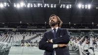 Pirlo Batal Dipecat Juventus Gara-Gara Polemik Liga Super Eropa?