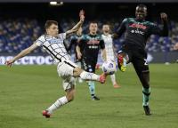 Inter Milan Masih Puncaki Klasemen Liga Italia, Barella: Satu Angka Sangat Penting