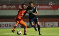 PSS Sleman vs Persib Bandung, Momentum Top Skor Liga 1 2020 Unjuk Ketajaman