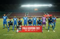 Persib Bandung Raih Kemenangan saat Laga Terakhir di Stadion Manahan, Bagaimana Lawan PSS Sleman?
