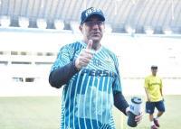 Jelang Lawan PSS Sleman, Pelatih Robert Alberts: Persib Tidak Pernah Kalah!