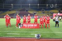 Persija Siap Hadapi Persib atau PSS di Final Piala Menpora 2021