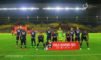 Imbang Kontra PSS Sleman, Persib Bandung ke Final Piala Menpora 2021