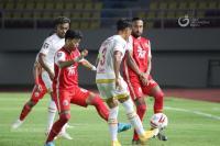 Bungkam PSM Makassar, Persija Unjuk Mental Juara