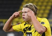 3 Alasan Sebaiknya Borussia Dortmund Jual Erling Haaland