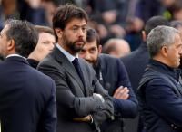 Berstatus Pendiri tapi Juventus Ragu Liga Super Eropa Bakal Sukses, Kok Bisa?