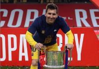 Barcelona Belum Juga Tawarkan Kontrak Baru kepada Lionel Messi