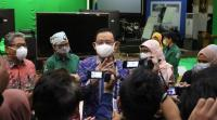 Vaksin Merah Putih Ditargetkan Bisa Digunakan Tahun Depan