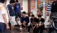 Komplotan Curanmor Beraksi di Masjid saat Tarawih, 2 Pelaku Masih Pelajar