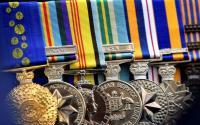Australia Batalkan Tarik Medali Ribuan Veteran Perang
