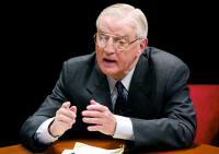 Mantan Wakil Presiden AS Walter Mondale Meninggal Dunia