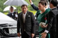 Duterte: Filipina Akan Kirim Kapal Militer untuk Klaim Minyak di Laut China Selatan