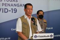 Cegah Penularan Covid-19 dari Kepulangan WNI, Doni Monardo Minta Kepri Bentuk Satgas Khusus