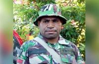 Membelot ke OPM, Eks Prajurit Raider Lucky Matuan Khianati Negara dan Sapta Marga