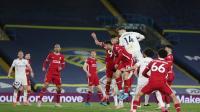 Gagal Menang, Liverpool Ditahan Leeds United 1-1
