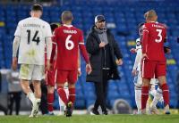 Liverpool Gagal Menang di Markas Leeds United, Klopp: Sungguh Mengecewakan