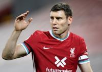 Liverpool Imbang di Kandang Leeds United, Milner: Kami Kelelahan
