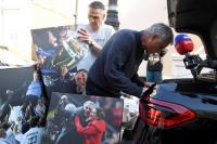 Disebut Bertengkar, Harry Kane Tetap Apresiasi Jose Mourinho