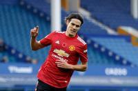 Cavani Punya Keinginan Tinggalkan Man United pada Musim Panas 2021