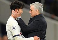 Jose Mourinho Dipecat, Son Heung-min Sampaikan Permintaan Maaf