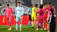 Cadiz vs Real Madrid: Misi Pembalasan Los Blancos