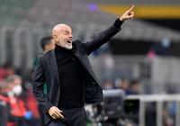 Jelang AC Milan vs Sassuolo, Pioli Tolak Bicarakan Liga Super Eropa