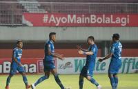 Lawan Persija Jakarta di Final Piala Menpora, Ini PR Persib Bandung