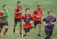 Bali United Siap Berbenah demi Liga 1 dan Piala AFC