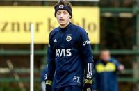 Arsenal dan 11 Klub Lain Ikut Liga Super Eropa, Mesut Ozil Lontarkan Kritik Keras