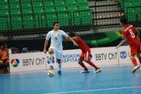 Modal Skill Menjadi Pivot Futsal Andal ala Coach Wahyu