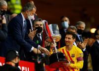 8 Pesepakbola Tersukses di Level Klub Sepanjang Sejarah, Ada Lionel Messi