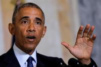 Usai Putusan Bersalah Pembunuhan George Floyd, Obama Langsung Cuit Pernyataan Sikap di Twitter