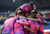 PSG, Man City dan Chelsea Pasti Main di Semifinal Liga Champions 2020-2021, Real Madrid Dicoret?