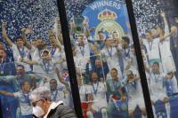 UEFA Berani Coret Real Madrid, Klub Tersukses dalam Sejarah Liga Champions