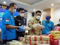 Sita 212 Kg Sabu, BNN : Sindikat Narkoba Terus Bergerak Meski Pandemi dan Ramadhan