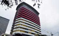KPK Panggil Mantan Dirut Jasindo Terkait Kasus Gratifikasi