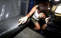 Polisi Amankan Sejumlah Pasangan Mesum Tanpa Busana di Hotel