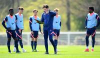 Jadi Pelatih Termuda di Inggris, Ryan Mason Sebut Tak Kesulitan Latih Tottenham